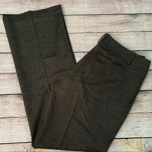 Ann Taylor Lined Pants 8